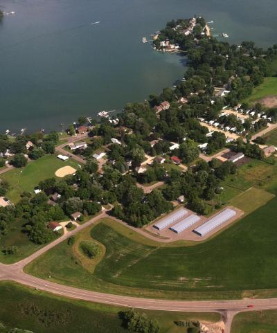 Madison Lake, MN